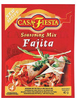 Casa Fiesta Fajita Seasoning Mix 40