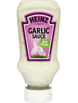 Heinz Topdown Garlic Sauce 220ml