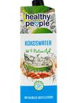 Healthy People Coconut Water 1lt