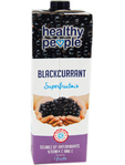 Healthy People Blackcurrant 1ltr