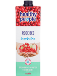 Healthy People Red Currant 1ltr