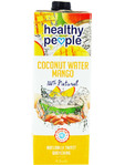 Healthy People Coconut Water Mango Juice 1lt