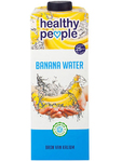 Healthy People Banana Water 1ltr