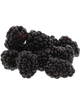 Berries Black Fresh Mexico 125g