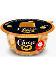 Cheese Pop Cheddar Cup 65gr