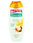 Palmolive Bath Macadamia 750ml