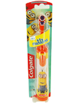 Colgate Minions Toothbrush With Battery