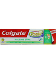 Colgate Total Fresh Breath Tooth Paste 75ml