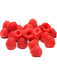 Raspberries Fresh Nature's Pride 125g
