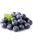 Blueberries Fresh Nl 125g