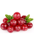 Cranberries Fresh Nature's Pride Usa 250g