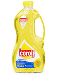 Coroli Sunflower Oil 1lt