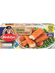Birds Eye Cod Fillet Fish Fingers 900g