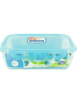 Lock & Lock Bisfree Food Container Nestable 1.1ltr