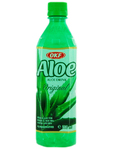Okf Aloe Drink Original 500ml