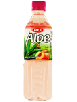 Okf Aloe Peach Drink 500ml