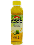Okf Coco Pineapple Drink 500ml