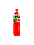 Okf Aloe Vera Drink Strawberry 1.5lt