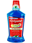 Colgate Total Pro Guard Mouthwash 500ml