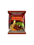 Mama Noodles Stew Beef 60g