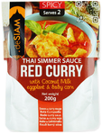 Desiam Thai Simmer Red Curry 200gr