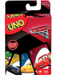 Uno Cards Cars
