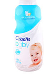 Cussons Baby Powder Mild & Gentle 500g
