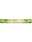 Tulasi Incense Sticks Green Apple