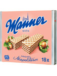 Manner Neapolitaner Wafer 75g