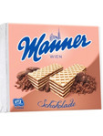 Manner Chocolate Wafer 75g