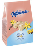 Manner Vanilla Wafer Bag 200g