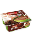 Pascual Chocolate Pudding X4 300gr ( Euro1.00)