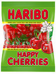 Haribo Happy Cherries 100g