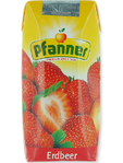 Pfanner Strawberry Drink 20cl