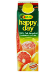 Rauch Happy Day Pink Grapefruit 1lt