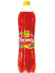 Rauch Bravo Sunny Strawberry Juice 1.5lt