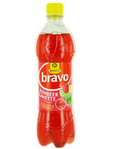 Rauch Bravo Raspberry Lime 50cl