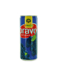 Rauch Bravo Red Grape Can 250ml