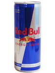 Red Bull Cans 25cl
