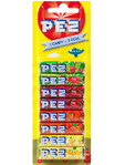 Pez Multipacks X8