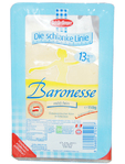 Baronesse Light Emmenthal Sliced 150g