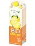 Hollinger Bio Pure Orange Juice 1lt