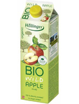 Hollinger Bio Apple Juice 1lt