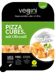 Vegini Pizza Cubes Olive Oil 140g