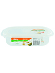 Decor Realseal Tall Oblong Container 650ml