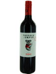 Tussock Jumper Shiraz 75cl