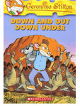 Geronimo Stilton Down & Out Down Under