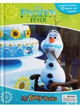 Pd Busy Books - Frozen Fever